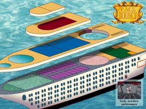 Leisure Larry Suit 7 : Drague en Haute Mer