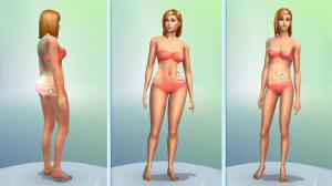 GC 2013 : Les Sims 4