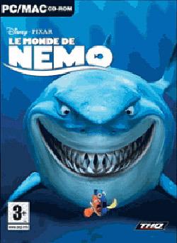 Le Monde de Nemo sur Mac