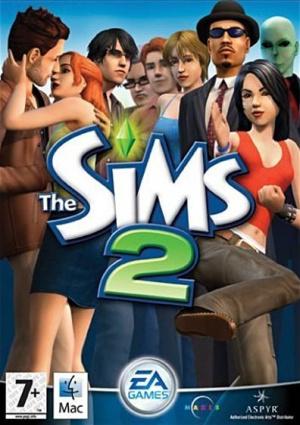 Les Sims 2 sur Mac
