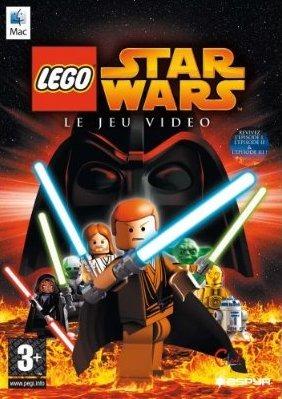 LEGO Star Wars : Le Jeu Vidéo sur Mac