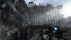 Metro : Last Light - Faction Pack