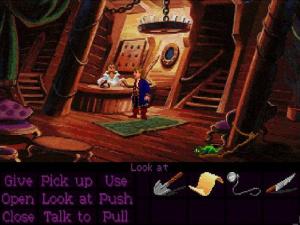 Monkey Island 2 : LeChuck's Revenge