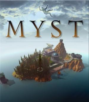 Myst sur Mac