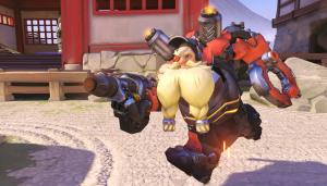 Overwatch : La toxicité des joueurs réduite de 40% selon Blizzard