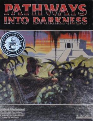 Pathways Into Darkness sur Mac