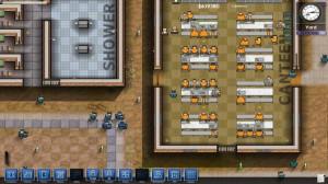 Prison Architect : Gérez votre prison en toute sécurité