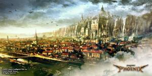 Project Phoenix confirmé sur PS4 et PS Vita