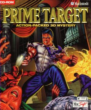 Prime Target sur Mac