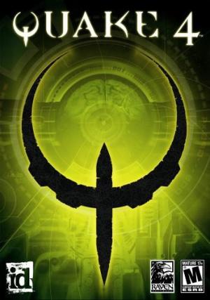 Quake 4 sur Mac