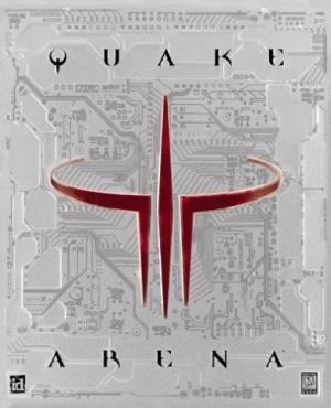 Quake III Arena sur Mac