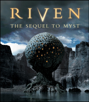 Riven : La Suite de Myst sur Mac