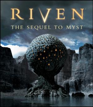 Riven : La Suite de Myst sur iOS