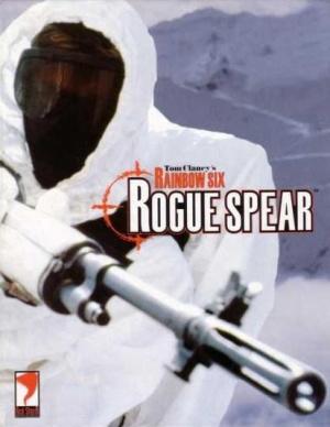 Rainbow Six : Rogue Spear sur Mac
