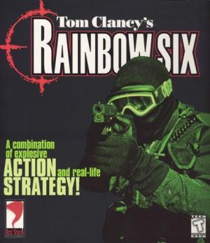 Rainbow Six sur Mac