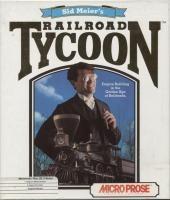 Railroad Tycoon sur Mac