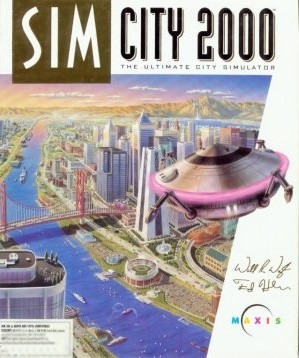 SimCity 2000 sur Mac