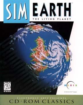 Sim Earth : The Living Planet sur Mac