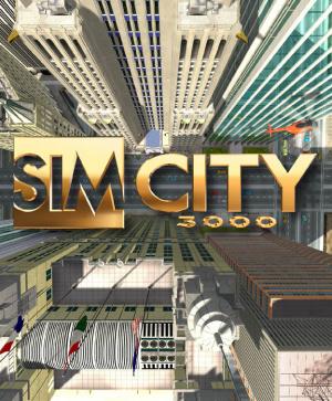 SimCity 3000 sur Mac