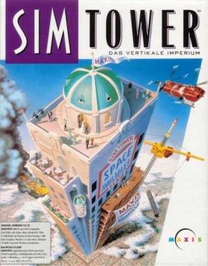 Sim Tower sur Mac