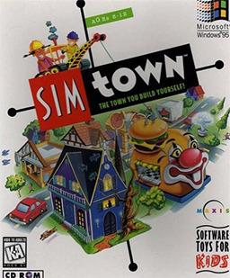 SimTown sur Mac