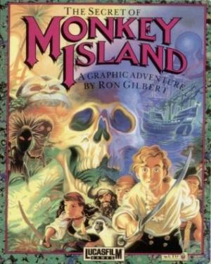 The Secret of Monkey Island sur Mac