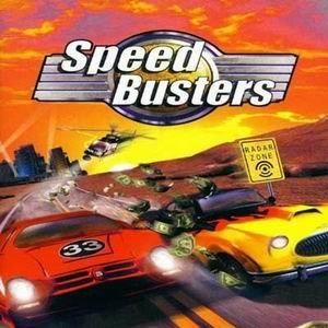 Speed Busters sur Mac