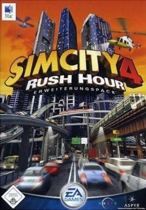 MC MC & Rush Hour* Rushour - Music Maker