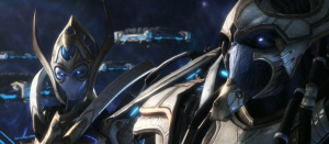 StarCraft II : Legacy of the Void