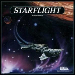 Starflight sur Mac