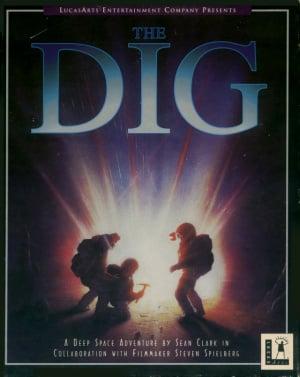 The Dig sur Mac