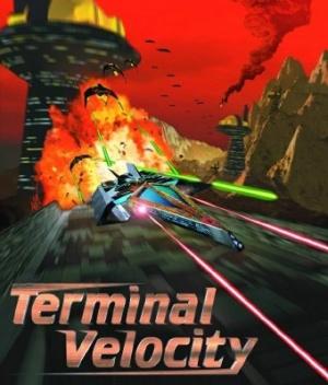 Terminal Velocity sur Mac