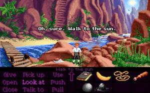 The Secret of Monkey Island fête ses 30 ans