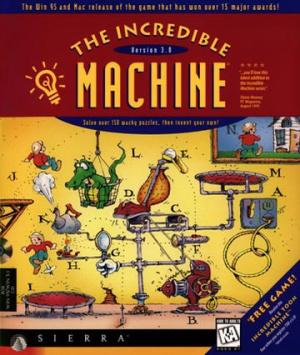 The Incredible Machine 3 sur Mac