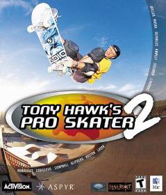 Tony Hawk's Pro Skater 2 sur Mac