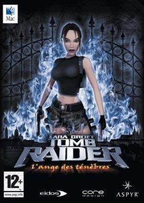 Tomb Raider : L'Ange des Ténèbres sur Mac