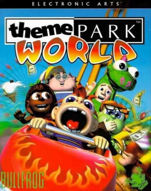 Theme Park World sur Mac