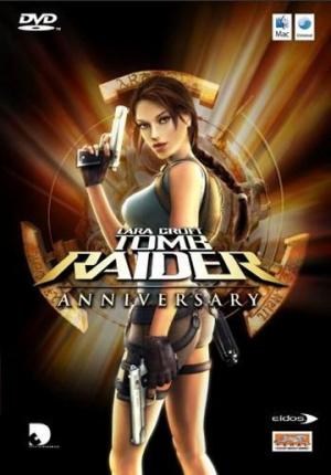 Tomb Raider : Anniversary sur Mac