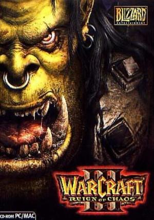 Warcraft III : Reign of Chaos sur Mac