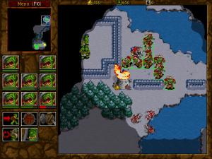 Warcraft II : Tides of Darkness