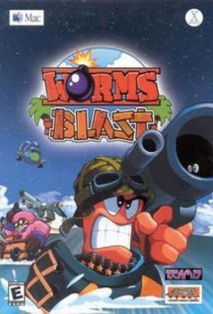 Worms Blast sur Mac