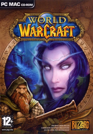World of Warcraft sur Mac