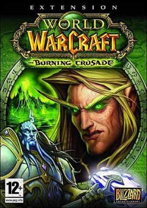 World of Warcraft : The Burning Crusade sur Mac