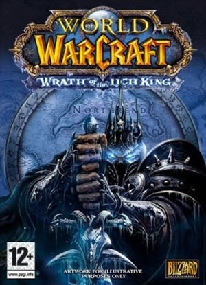 World of Warcraft : Wrath of the Lich King sur Mac