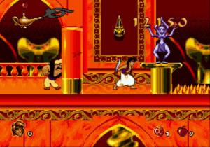 Oldies : Aladdin