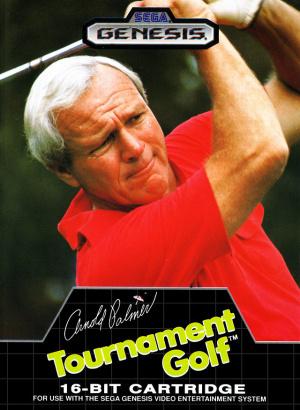 Arnold Palmer Tournament Golf sur MD