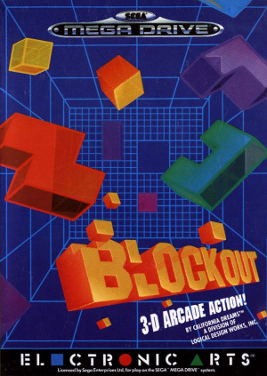 Block Out sur MD