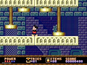 Castle of Illusion : Une date de sortie et des surprises