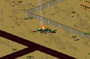 Desert Strike : Return to the Gulf