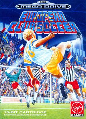 European Club Soccer sur MD